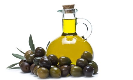 Olive Oil is Great for Hyperhidrosis Sufferers