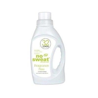 No Sweat Laundry Detergent Fragrance