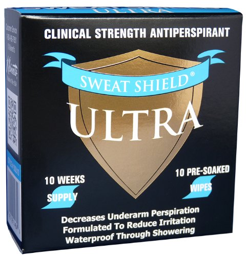 Sweat Shield Ultra Antiperspirant