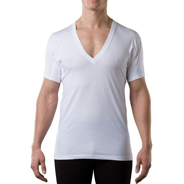 Thompson Tee V Neck Original