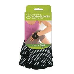 Gaiam Yoga Handschuhe Grippy Yoga Gloves