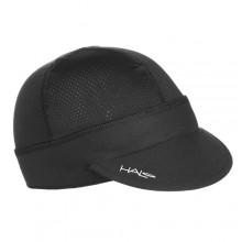 Halo Cycle Cap Black