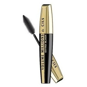L'Oreal Paris Voluminous Million Lashes Waterproof Mascara