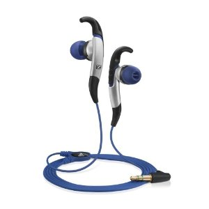 Sennheiser CX 685 Adidas Sports In-Ear Headphones