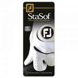 FootJoy StaSof Men's Golf Glove