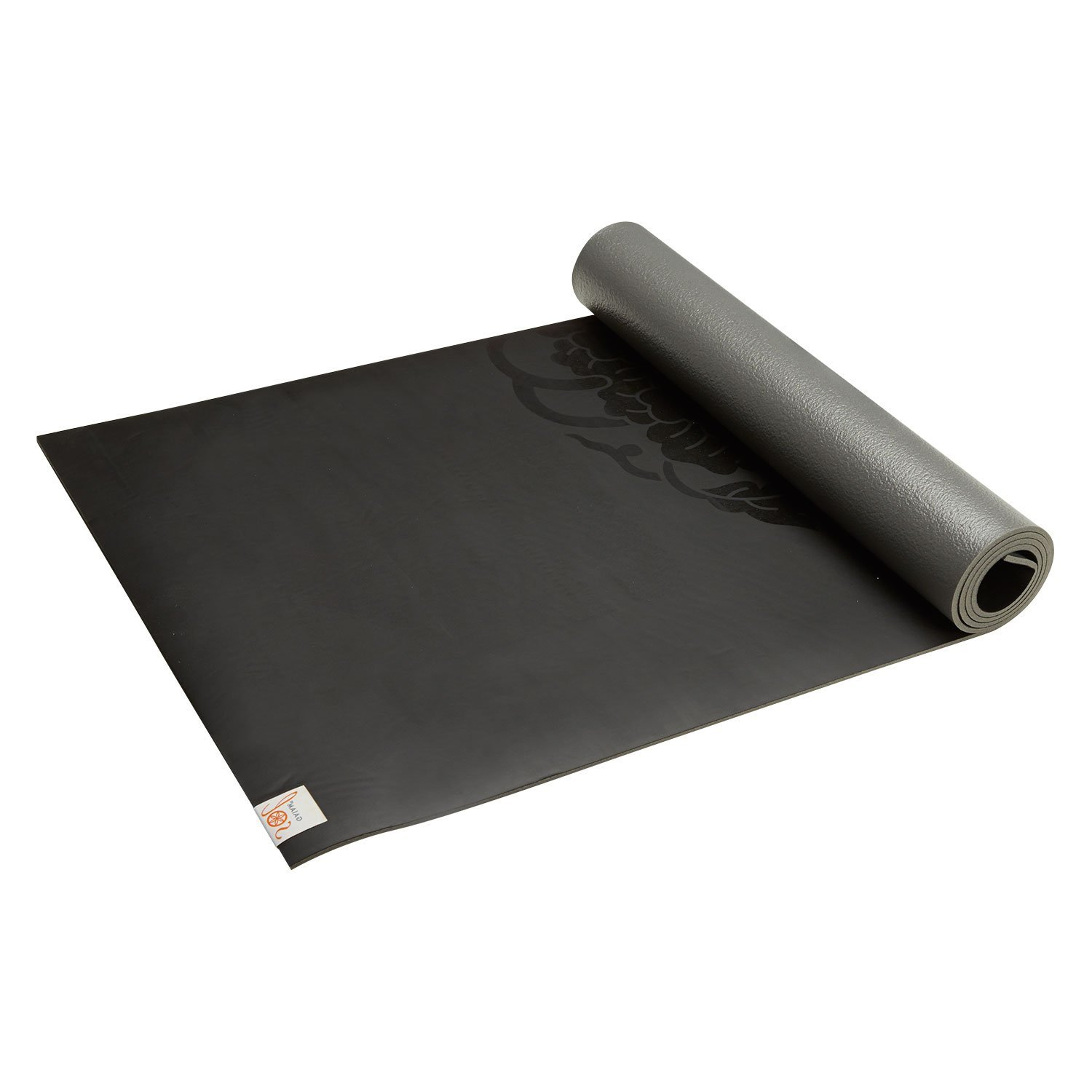 Gaiam Sol Dry Grip Yoga Mat Sweat Aid