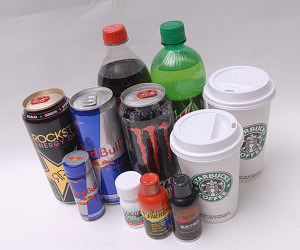 Avoid Caffeinated Drinks if You Want to Stay Sweat Free