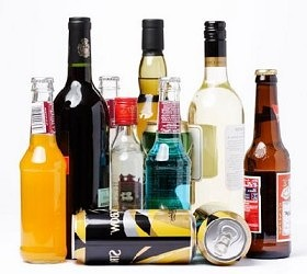 Alcohol is a terrible idea for hyperhidrosis sufferers