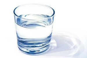 Water is Good for Reducing Sweating